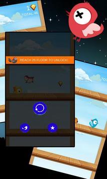 Fly Bird screenshot 2