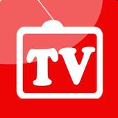 Live TV Indonesia 2017 icon