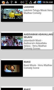 Venumadhav Comedy Videos poster