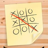 Game Caro (gomoku-five in a row) icon