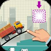 Brain It On - Wood Trucks Physics icon