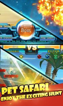 Trainer Go apk screenshot