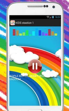 kids songs screenshot 1
