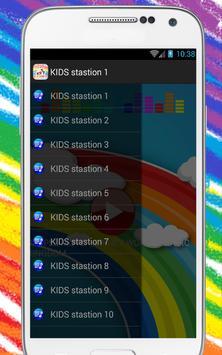 kids songs screenshot 2