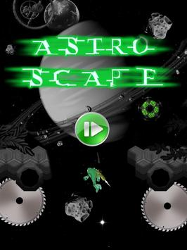 AstroScape (Unreleased) poster