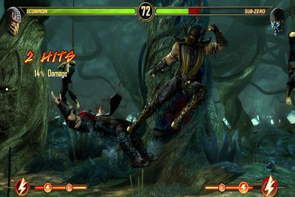 Game Mortal Kombat X Hint for Android - APK Download