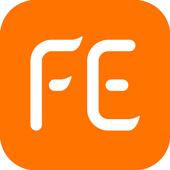 FE File Explorer アイコン