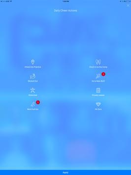 CheerLife screenshot 9