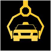 Grab A Cab icon