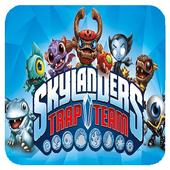 Skylanders Wallpapers HD icon