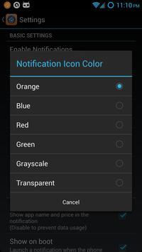 Free App Notifier For Amazon apk screenshot