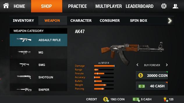 Gang War Mafia screenshot 5