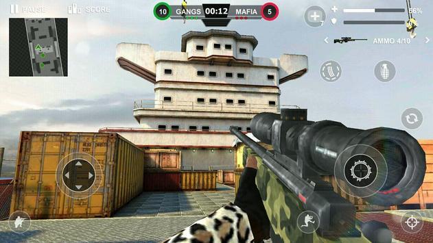 Gang War Mafia screenshot 2