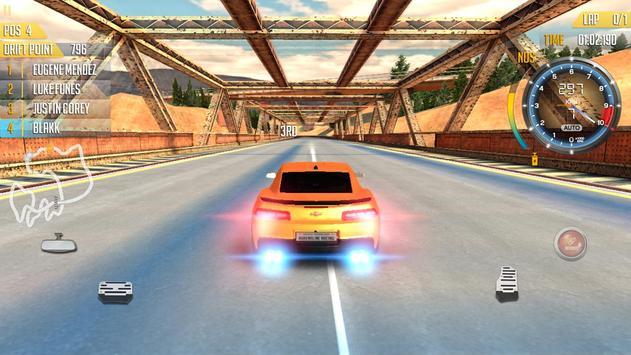 Adrenaline Racing screenshot 10