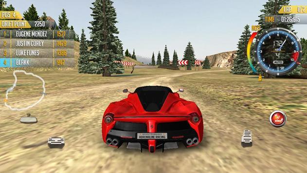 Adrenaline Racing screenshot 12