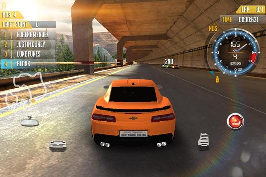 Adrenaline Racing screenshot 2