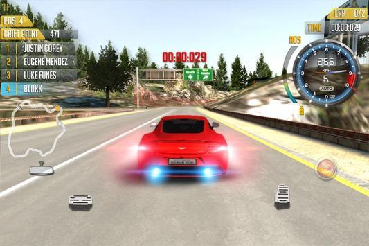Adrenaline Racing screenshot 3
