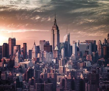 New York Wallpaper - NYC Wallpaper of New York apk screenshot