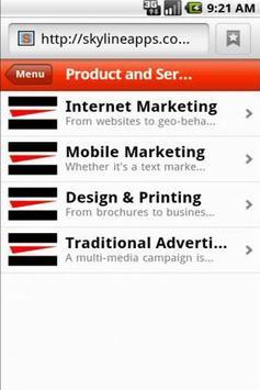 BrandVision Marketing screenshot 2
