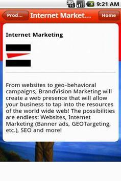 BrandVision Marketing screenshot 3