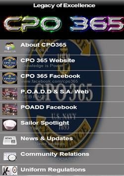 CPO 365 screenshot 4