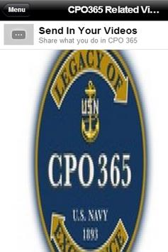 CPO 365 screenshot 3