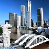Singapore Guide icon