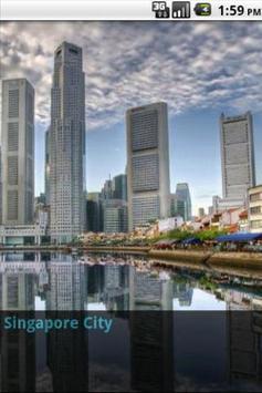 Singapore Guide screenshot 1