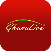 GhanaLive TV icon