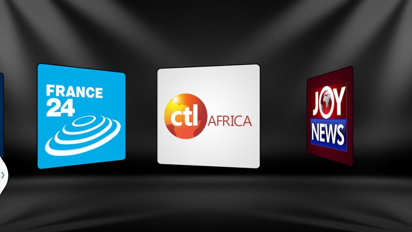 Www Ghana Live Tv