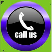 Call Phone-Skype icon