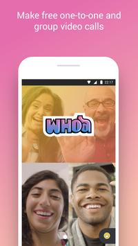 Skype - free IM & video calls apk screenshot