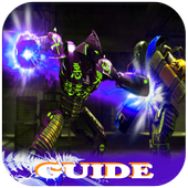 Real king steel® guide boxing icon