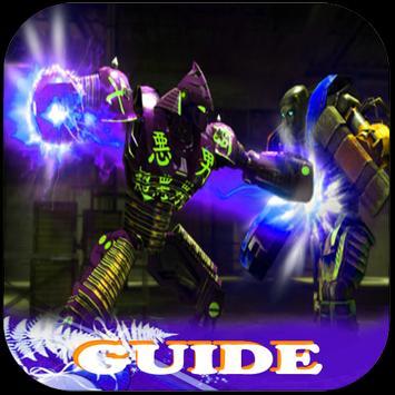 Real king steel® guide boxing apk screenshot