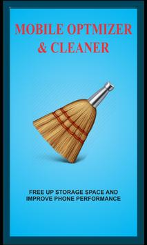 Clean My Mobile poster