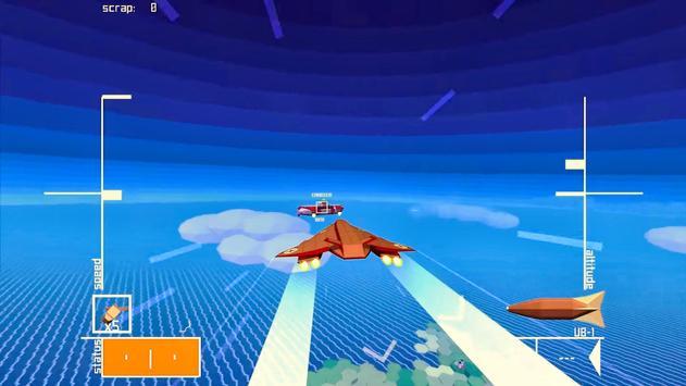 Follow Sky Rogue apk screenshot