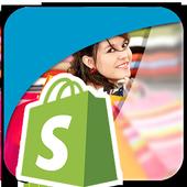USA Shopping icon