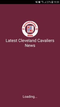Latest Cleveland Cavaliers News poster