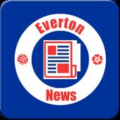 Latest Everton News icon