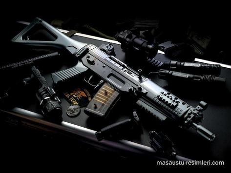 Gunfire apk screenshot