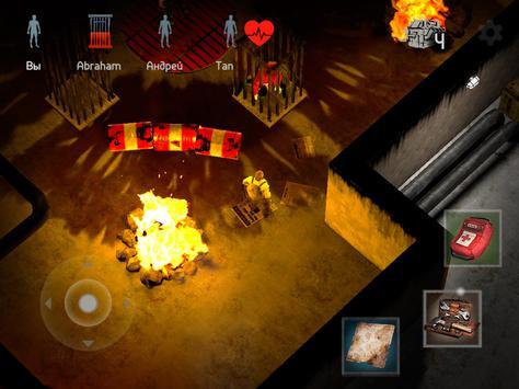 8 Schermata Horrorfield
