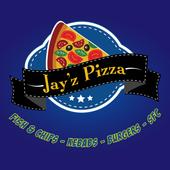 Jays Pizza icon