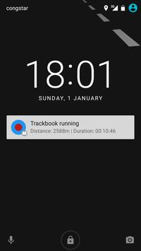 Location TrackBook screenshot 5