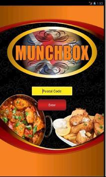 Munchbox poster