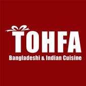 Tohfa Cuisine icon