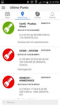 Data Evolution screenshot 3