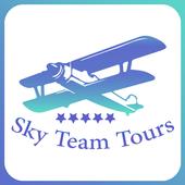 Sky Team Tours icon