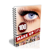 100 Make Up Tips icon