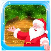 Sky Christmas Live Wallpaper icon