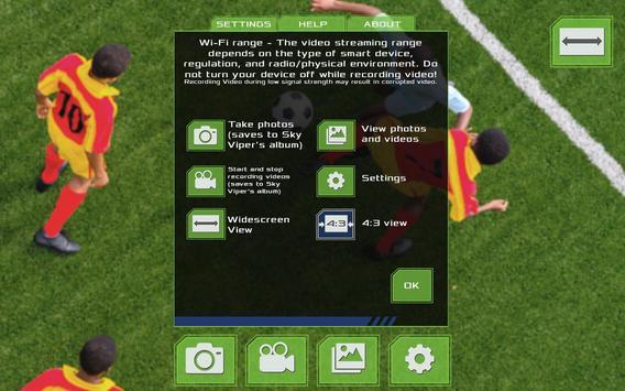 Sky Viper Video Viewer apk screenshot